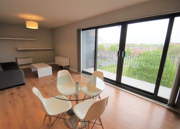 2 bed flat to rent in Navigation Street, Manchester M4