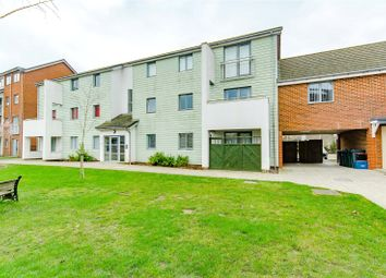 Thumbnail 2 bed flat for sale in Adams Drive, Willesborough, Ashford, Kent