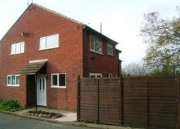 Thumbnail 1 bed property to rent in Leighton Avenue, Loughborough