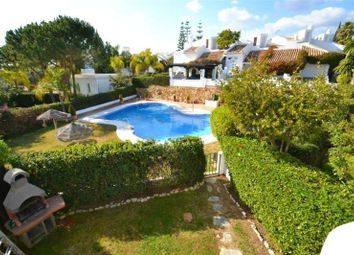 Thumbnail 4 bed town house for sale in Marbella, Andalusia, Spain
