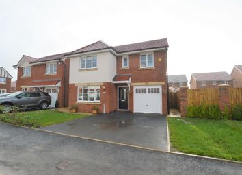 4 bed detached house for sale in Sherbourne Avenue, Westminster Park, Chester CH4