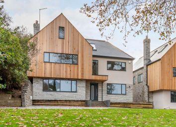 Woodside Road, Sevenoaks, Kent TN13. 5 bed detached house for sale