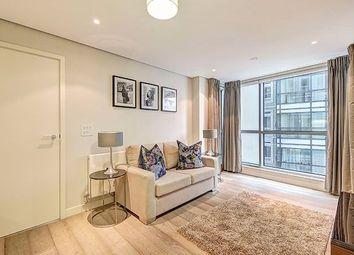 Thumbnail 1 bed flat to rent in Merchant Square, 5 Harbert Road, Paddington