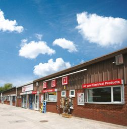 Thumbnail Industrial for sale in Unit A, Manor Building, Holywell Road, Flint