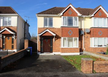 Thumbnail 4 bed semi-detached house for sale in 53, Balrath Wood, Kells, Co. Meath