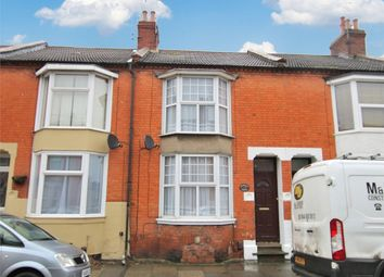Thumbnail 2 bed terraced house for sale in Talbot Road, Abington, Northampton