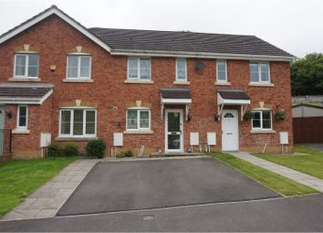 Thumbnail 2 bed terraced house for sale in Cwrt Pant Yr Awel, Bridgend