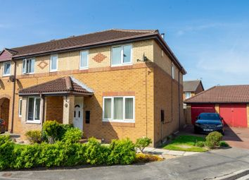 3 bed semi-detached house for sale in Redmires Close, Clifton Moor, York YO30