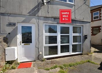 Thumbnail 2 bed flat for sale in The Avenue, Newton Abbot, Devon.