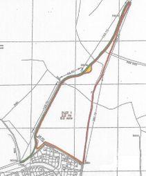 Thumbnail Land for sale in Concorde Drive, Tonyrefail, Porth, Mid Glamorgan