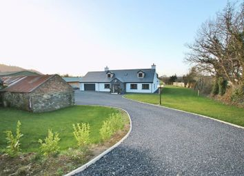 5 bed detached house for sale in Ballamanagh Road, Sulby, Isle Of Man IM7