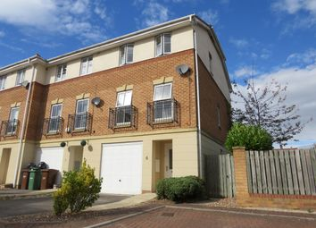 Thumbnail 3 bed property to rent in Cedar Mews, Thornes, Wakefield