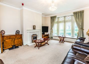 Thumbnail 10 bed semi-detached house for sale in Park Grove, Bradford
