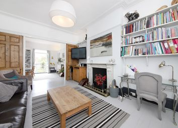 Thumbnail 5 bed terraced house for sale in Beckenham Road, Beckenham