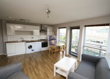 Thumbnail 4 bed flat to rent in Falconar Street, City Centre, Newcastle Upon Tyne