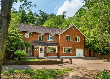 4 bed detached house for sale in Bell Street, Reigate, Surrey RH2