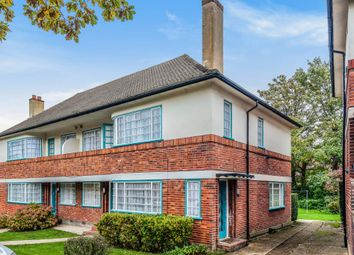 Thumbnail 2 bed maisonette to rent in Glenhill Close, Finchley