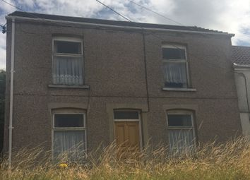 Thumbnail 3 bed terraced house for sale in Heol Waunyclun, Trimsaran, Kidwelly