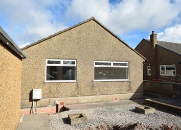 Thumbnail 3 bed detached bungalow to rent in Ireleth Court Road, Askam-In-Furness