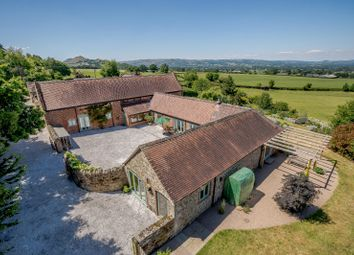 Thumbnail 3 bed end terrace house for sale in Frodesley Court, Frodesley, Longnor, Shropshire