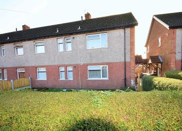 Thumbnail 3 bed flat to rent in Johnston Road, Dawley, Telford