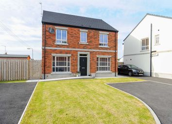 4 bed detached house for sale in Saintfield Road, Killinchy, Newtownards BT23