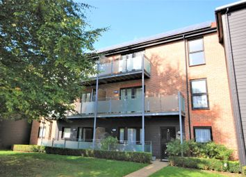 Thumbnail 2 bed flat for sale in 37 Dunningford Close, Hornchurch