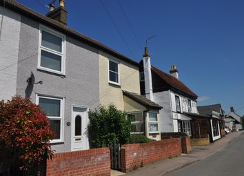 Thumbnail 2 bed terraced house for sale in The Heath, Hatfield Heath, Bishops Stortford