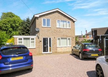 Thumbnail 4 bed detached house for sale in Highgrove, Long Sutton, Spalding