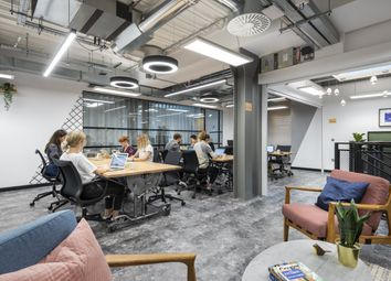 Thumbnail Office to let in Foley Street, London