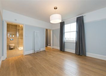 Thumbnail 3 bed flat to rent in Anerley Park, London