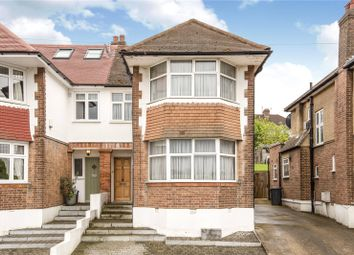 3 bed semi-detached house for sale in The Woodlands, Southgate, London N14