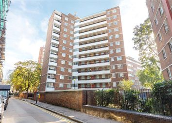Thumbnail 2 bed flat to rent in Sapperton Court, Gee Street, London