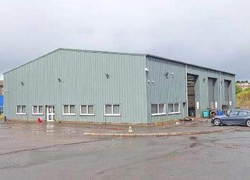 Thumbnail Light industrial for sale in Lenziemill Road, Cumbernauld, Glasgow