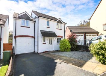 Thumbnail 4 bed detached house for sale in Soloman Drive, Bideford