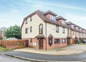 Thumbnail 4 bed semi-detached house to rent in Pointout Close, Southampton