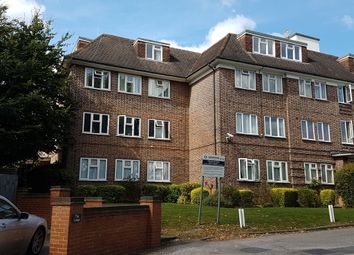 Thumbnail 2 bed flat to rent in Granville Place, High Road, North Finchley, London, Greater London