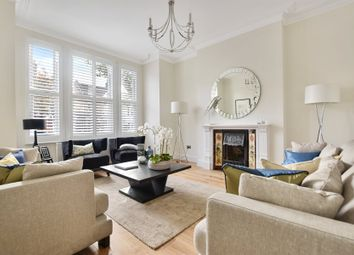 5 bed detached house for sale in Lushington Road, Kensal Rise, London NW10