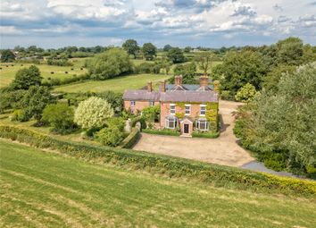 Thumbnail 6 bed detached house for sale in Coton, Whitchurch, Shropshire
