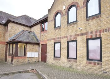 Thumbnail 1 bed flat to rent in High Street, Egham, Surrey