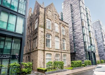 Thumbnail 2 bed flat to rent in Simpson Loan, Quartermile, City Centre