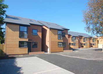Thumbnail 4 bed detached house for sale in Elmhurst Business Park, Elmhurst Road, Gosport