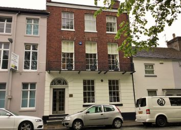 Thumbnail Office to let in 27 Marsh Parade, Newcastle-Under-Lyme, Staffordshire