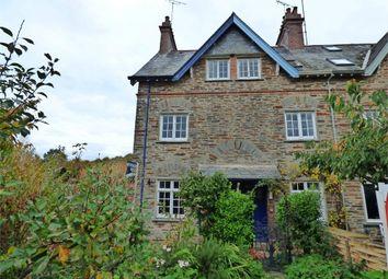 Thumbnail 3 bed terraced house for sale in Harberton, Totnes, Devon