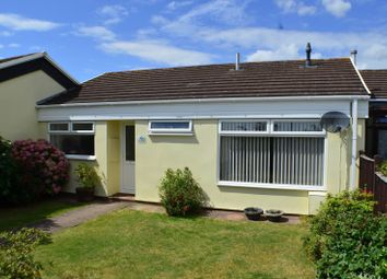 Thumbnail 2 bed bungalow to rent in Elm Close, Broadclyst, Exeter
