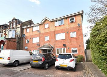 Thumbnail 1 bed flat for sale in Station Approach West, Earlswood, Redhill