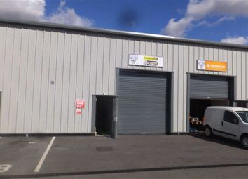 Thumbnail Light industrial to let in Farm Way, Old Mill Lane Industrial Estate, Mansfield Woodhouse, Notts