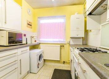 Thumbnail 2 bed flat for sale in Stuart Crescent, Bounds Green