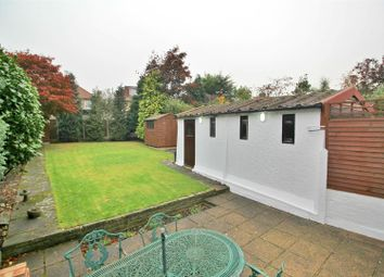 Thumbnail 3 bedroom semi-detached house for sale in Peartree Road, Enfield