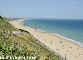 Thumbnail 2 bed flat for sale in Southbourne, Bournemouth, Dorset